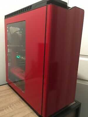 $ CDN580 • Buy Custom Windows 10 Pro 8-Core AMD Liquid Cooled High Quality Gaming PC!!