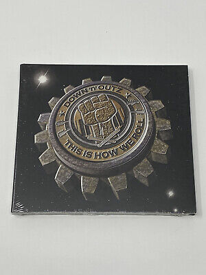 £4.95 • Buy Down 'n' Outz - This Is How We Roll - Cd Album - New & Sealed