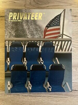 £12 • Buy Privateer Mtb Magazine (Rouleur), Rare, Issue 16, Mint Condition