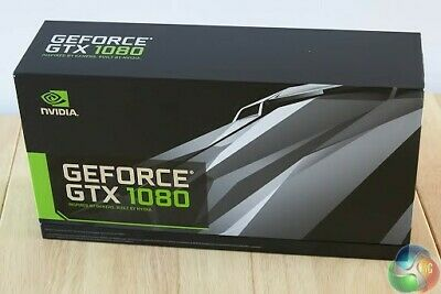 $ CDN437.52 • Buy NVIDIA GeForce Gtx1080 8gb Gaming Graphics Card