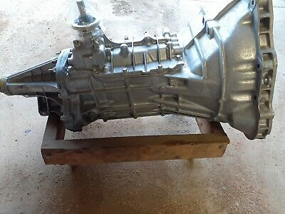 $1295 • Buy New 2005-2008 Ford F150 4.2L 2WD 5 Speed Manual Mazda Transmission   6L34-AC