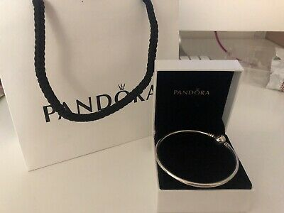AU35 • Buy Pandora Moments Bangle 17cm