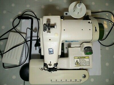 £145 • Buy Professional CM-500 Blind Hemmer Portable Sewing Machine