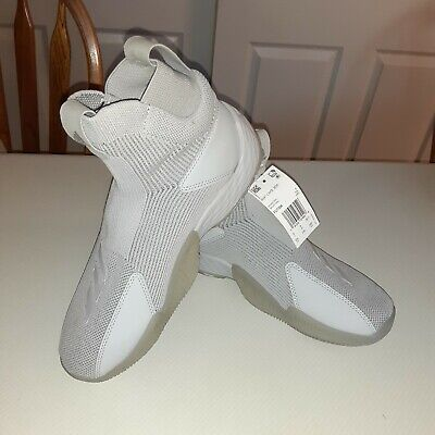 AU81.42 • Buy Adidas N3XT L3V3L 2020 Gray Laceless Basketball Shoes FU7304 Boy's Size 6.5