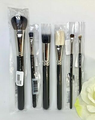 $25 • Buy MAC Cosmetics BRUSH Brand New 100% Authentic Item - Choose Your Number