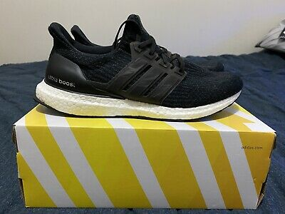 AU70 • Buy Adidas Ultra Boost 18 - Size US11