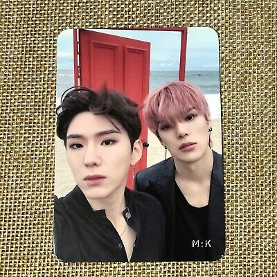 $ CDN10.80 • Buy MONSTA X KIHYUN MINHYUK [ Are You There Official Photocard ] Mini / New / +GFT