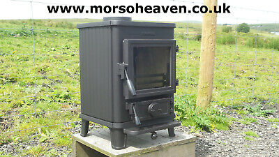 £717 • Buy Morso Squirrel 1430 Ribbed.Delivery Available. Priced At £625 From Our Website.