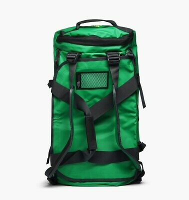 The North Face Base Camp Duffel L, Primary Green Asphalt • 119.75£