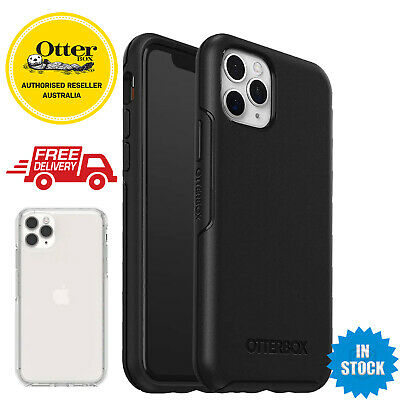 AU49.95 • Buy For Apple IPhone 11 Pro XS MAX X XR 8 7 Plus Case Otterbox Symmetry Shockproof