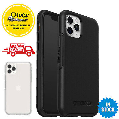 AU48.95 • Buy For Apple IPhone 12 11 Pro XS MAX XR 8 7 Plus Case Otterbox Symmetry Shockproof