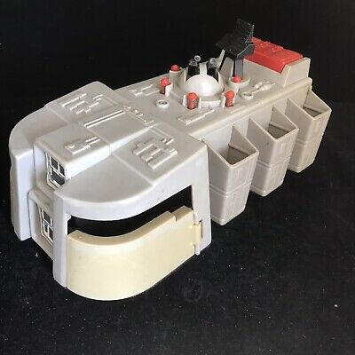 $ CDN221.58 • Buy Star Wars Vintage IMPERIAL TROOP TRANSPORT Kenner Vehicle Toy RARE Mandalorian