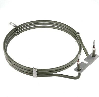 £17.95 • Buy 2000w Fan Oven Element To Fit Prima Prdo302 Round Heating Element Cooker