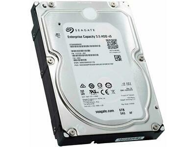 £135 • Buy Seagate 3.5 Inch 6TB Internal Hard Disk Drive With Hot Swap Tray Caddy