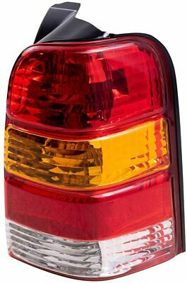$53.33 • Buy Brock Tail Lamp Assembly For 2001-2007 Ford Escape Rear Passenger Side