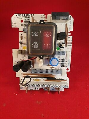 £43 • Buy VAILLANT  VCW 242 PCB 130331 *Brand New*