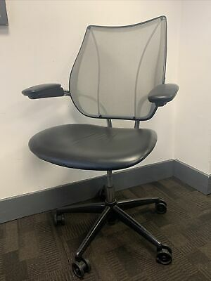 £264 • Buy Humanscale Liberty Office Chair, Vat Included