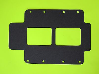 AU14.30 • Buy 671 6-71 Thru 14-71 BLOWER / SUPERCHARGER BOTTOM BASE GASKET 1/16  THICK QUALITY