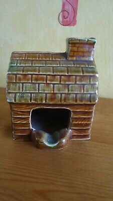 £4.99 • Buy Vintage Ceramic Ashtray. Shaped Like A House. Made In Japan.