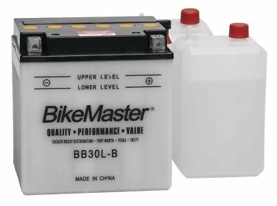 $90.66 • Buy Performance Conventional Battery For Polaris Sportsman 700 2002-2010 White