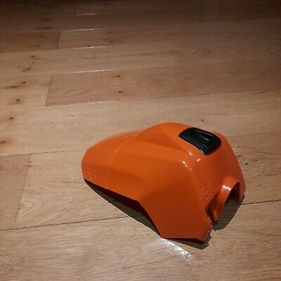 £21.95 • Buy New Genuine Stihl Ms171 Chainsaw Cylinder Cover Top Cover & Clip 1139 141 4702 C