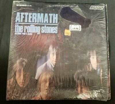 £29.32 • Buy Aftermath,The Rolling Stones LP, PS 476, Early U.S. Printing