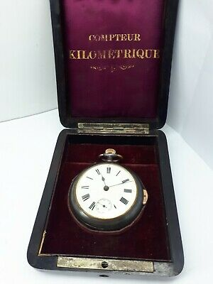 £2514.91 • Buy Wonderful Antique Minute Repeater Pocket Watch Ultra Rare Top Condition Vintage
