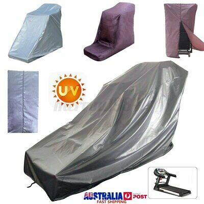 AU20.97 • Buy Waterproof Heavy Duty Treadmill Cover Jogging Running Machine Shelter Protectio