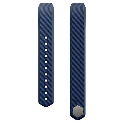 AU9.87 • Buy New Fitbit Alta Blue Size Large Classic Accessory Band SHIPS FREE