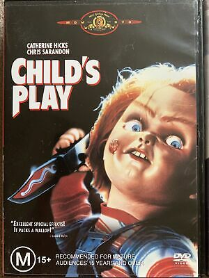 £4.91 • Buy DVD: Child's Play - Chucky Returns In This Voodoo & Terrifying Cult Horror