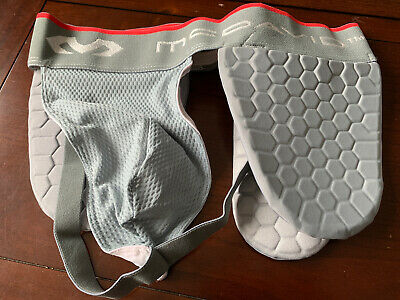 McDavid Hex Athletic Performance Mesh Supporter ~ Size Small ~ With HexPad • 13.04£