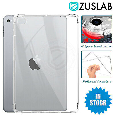 AU19.95 • Buy For Apple IPad 9 8 7 6 Mini 5 Air 4 Pro 3 2 1 Case Clear Slim Shockproof Cover
