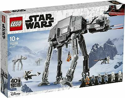 AU185 • Buy LEGO STAR WARS 75288 AT-AT BRAND NEW And SEALED!