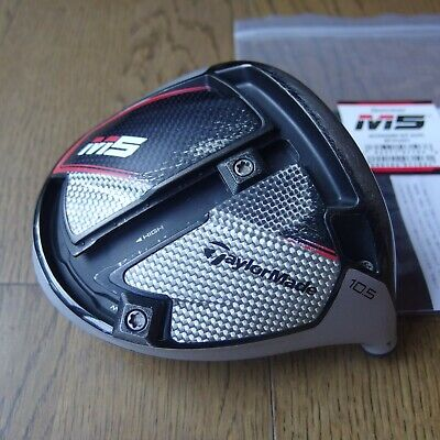 $ CDN207.36 • Buy TaylorMade M3 460cc 9.5* Driver Head Only With Head Cover
