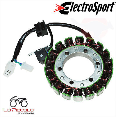 $178.19 • Buy For Suzuki Vl 1500 Intruder 2002 2003 ESG076 Stator Flywheel Magnet ELECTROSPORT