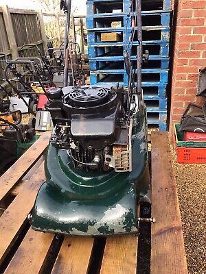 £0.99 • Buy Hayter Harrier 41 Mower Breaking For Parts Spares NOT COMPLETE MOWER FOR £.99