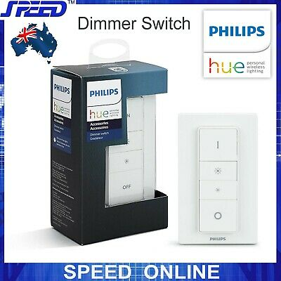 AU36 • Buy Philips Hue Dimmer Switch
