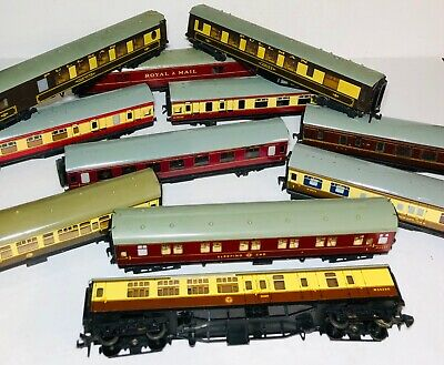 £13.97 • Buy Hornby Coaches OO Gauge Various No Box (62A)