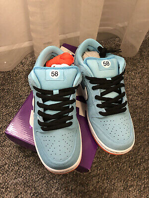 AU425 • Buy Nike Dunk Low Sb Club 58 Size 8us Mens Brand New Deadstock