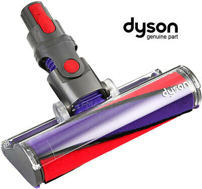 AU179.95 • Buy Dyson Genuine Motorhead Soft Roller Vacuum Cleaner Head V7 V8 V10 V11 966489-15