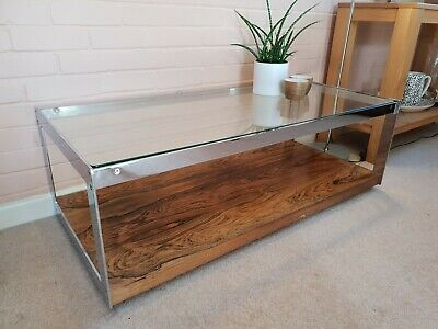 £700 • Buy Vintage 1960's Coffee Table Richard Young For Merrow Associates