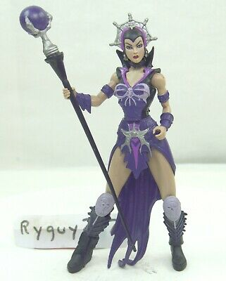 $70 • Buy MOTU, Evil-Lyn, 200x, Staff, Figure, Masters Of The Universe, He-Man, Mattel