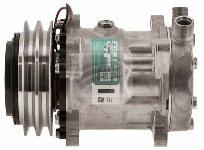 AU385 • Buy Sanden Compressor Sd7h15 12v 2a 132mm Vor Ear Mount Je Head