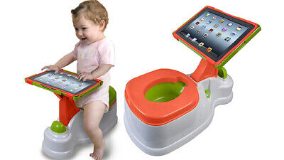 £13.99 • Buy  CTA IPotty With Activity Seat For IPad
