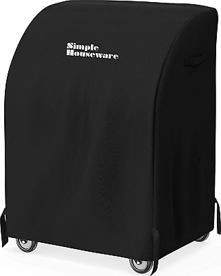 $ CDN30.32 • Buy 32  BBQ Grill Cover Small For Weber Spirit E210 & Char Broil 2 Burner Gas Grills