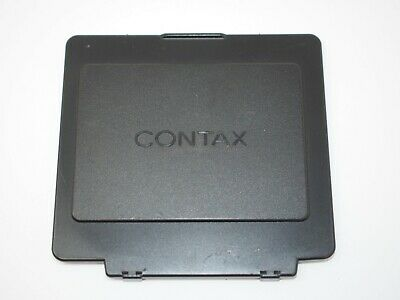 $ CDN22.14 • Buy Contax 645 MK-FB Film Back Cap