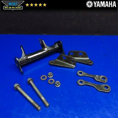 $45 • Buy 2004 Yamaha Raptor 660 Motor Mount Head Stay Engine Mounting Bracket Bolts 01-05