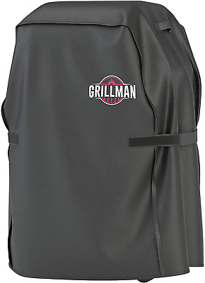 $ CDN41.23 • Buy 30  BBQ Grill Cover Small For Char Broil 2 Burner & Weber Spirit E210 Gas Grills