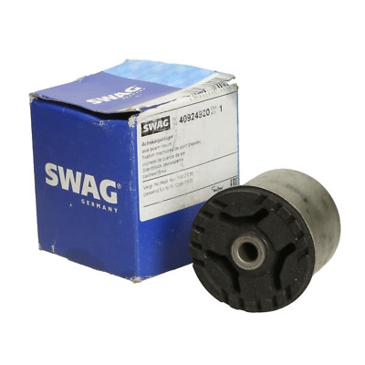 AU31.14 • Buy SWAG 40 92 4920 Mounting, Axle Beam OE REPLACEMENT TOP QUALITY