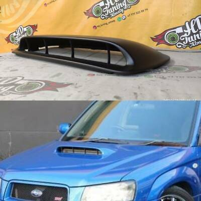 $130 • Buy Hood Scoop STI Subaru Forester SG 2002-2007